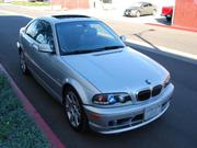 2003 Bmw BMW 3-Series 325ci