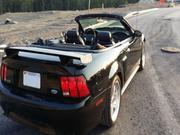 Ford Mustang 82600 miles