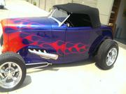 1932 FORD Ford Roadster Convertable