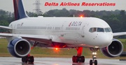 Book Cheap Delta Airlines Reservations | Best Delta Discount Offers
